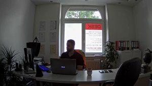 DESK SICHERHEIT Was bedeutet WDR Beispielbild WDR OFF