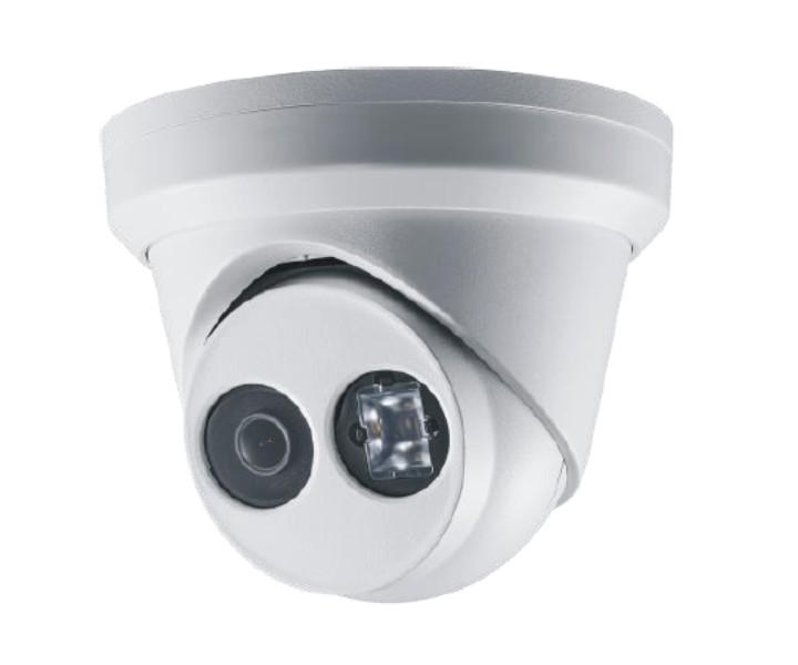 HIKVision 4K Turret IP Kamera DESK VIDEOÜBERWACHUNG