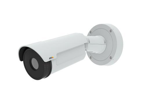 Wärmebildkameras Thermalkameras DESK SICHERHEIT KARLSRUHE Fachbetrieb für Videoüberwachung