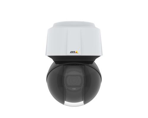 Videoüberwachung zum Mieten AXIS Q6125LE